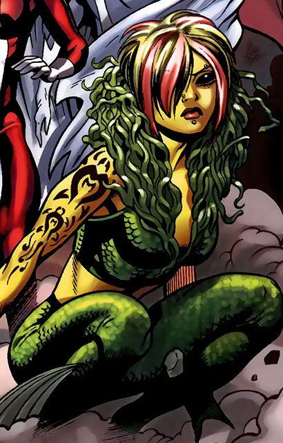 Marrina Smallwood (Ziemia-616)