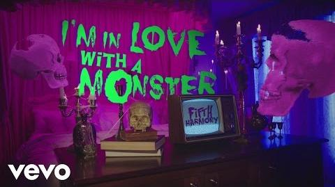I'm in Love with a Monster