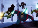 Avengers: Zjednoczeni Sezon 1 22