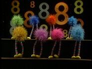 Eight balls of fur 2