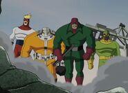 Wrecking Crew (Earth-80920)
