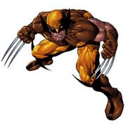 Wolverine 9