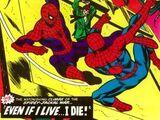 Amazing Spider-Man vol. 1 zeszyt 149