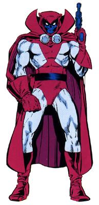 Lawrence Cranston (Ziemia-616)