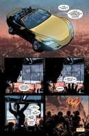 Secret avengers vol. 2 11@4 fl