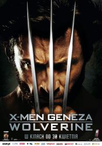 X-Men Geneza: Wolverine (film 2009)