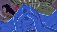 Hulk i agenci M.I.A.Z.G.I. 2 2013