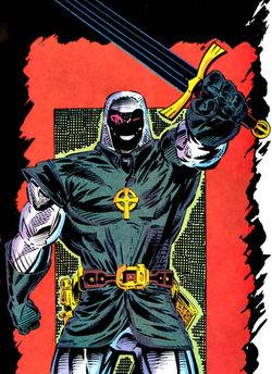 Sean Dolan (Ziemia-616)