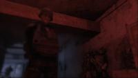 Ульман убивает первого нациста