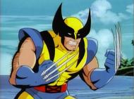 Wolverine 11