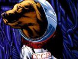 Cosmo (Pies) (Ziemia-616)