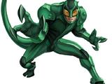 Scorpion (Ziemia-12041)