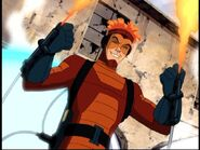 Pyro (X-Men Evolution)2