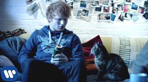 Drunk (Ed Sheeran)
