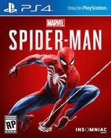 Marvel's Spider-Man (gra wideo)
