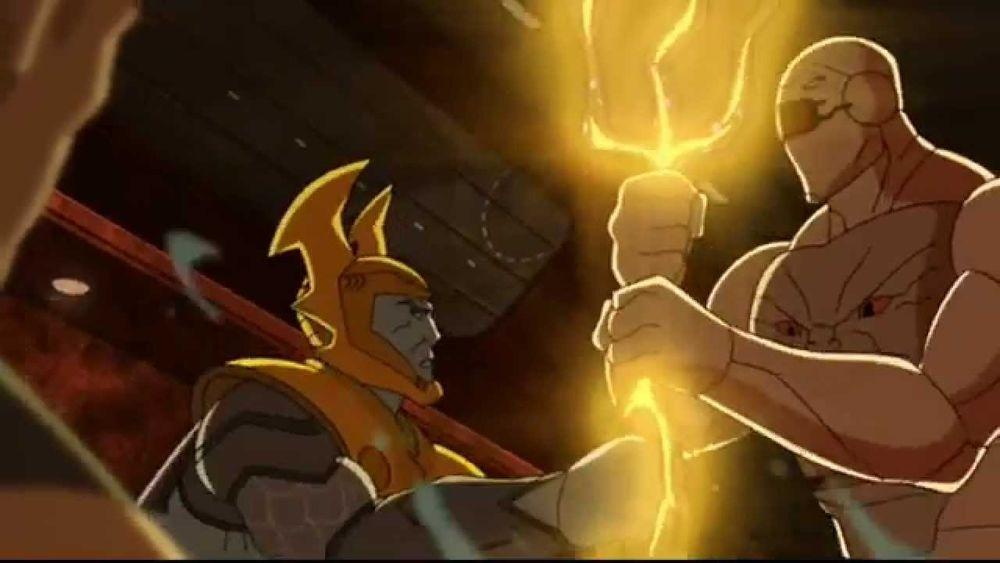 Avengers: Zjednoczeni Sezon 1 13