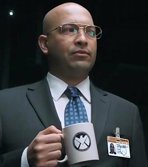 Jasper Sitwell (Ziemia-616)