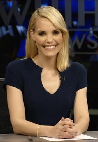 Christine Everhart