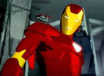 Iron Man: Armored Adventures 2 2
