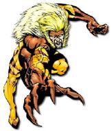 Sabretooth 4