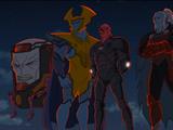 Avengers: Zjednoczeni Sezon 1 16