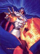 Victor von Doom (Ziemia-928)