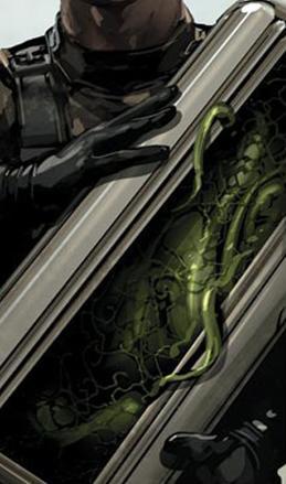 Lasher / Klyntar (Ziemia-616)