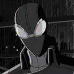 Peter Parker (Ziemia-TRN455)