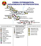 Kharkov metro (old)