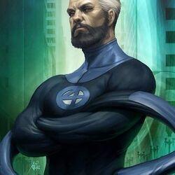 Reed Richards (Ziemia-616)