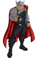 Thor TRN123