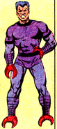 Randall Darby (Earth-616) from Official Handbook of the Marvel Universe Vol 2 9-1-