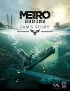 Sam'story Key-Art