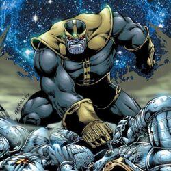 Thanos (Ziemia-616)