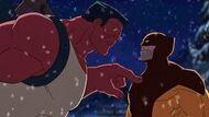 Hulk i agenci M.I.A.Z.G.I. 2013