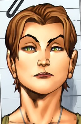 Rana Philips (Ziemia-616)
