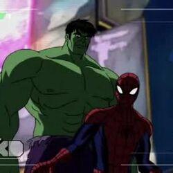 Mega Spider-Man Sezon 1 7