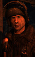 Комаров - лидер (Metro 2033)