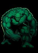 Abomination Marvel XP