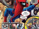 Spider-Man Magazyn Zeszyt 161