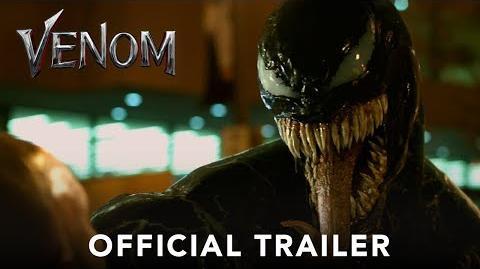 VENOM - Official Trailer (HD)