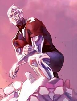 Robert Drake (Ziemia-616)