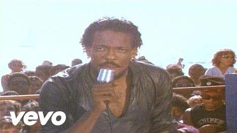 Party Train (The Gap Band)