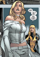 Emma Frost from All New X-Men 4