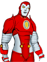 Iron Lad 5