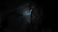 Владимир в подземелье