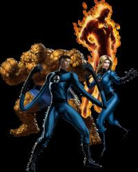 Fantastic Four (Earth-TRN259) 001.png