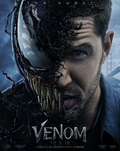 Venom (film 2018)