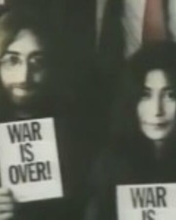 Happy Xmas War Is Over Music Video Wiki Fandom