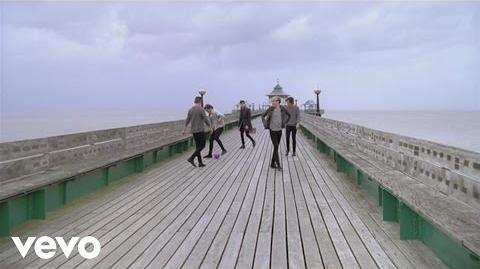 You & I (One Direction)